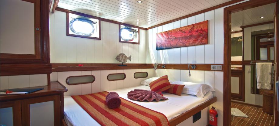 Double-Cabin-Silouette